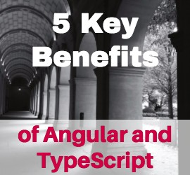 5 Key Benefits of Angular and TypeScript – Code with Dan Blog